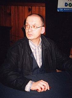 Roddy Doyle Irish author and screenwriter