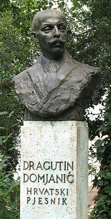 Dragutin Domjanic Wikipedia