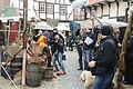 Dreharbeiten TILL EULENSPIEGEL 15. Mai 2014 in Quedlinburg by Olaf Kosinsky (24 von 35).jpg