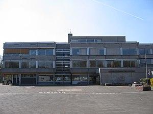 Dreikönigsgymnasium - Image: Dreikoenigsgymnasium koeln