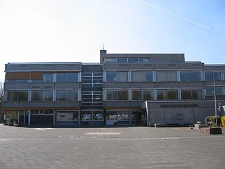 Dreikönigsgymnasium oldest secondary school in Cologne