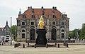 Dresden Neustadt Blockhaus Goldener Reiter.jpg