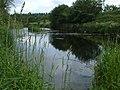 Drumragh River, Omagh - geograph.org.uk - 842856.jpg