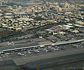 Dubai - Airport International -Terminal 2 - دبي - المطار الدولي -Terminal 2 - panoramio.jpg