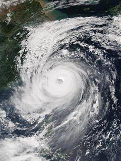 Typhoon Dujuan (2015) 2015 typhoon