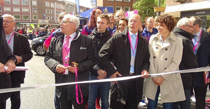 Dunkerque - Quatre jours de Dunkerque, étape 1, 6 mai 2015, départ (C12).JPG
