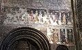 Duomo di trento, interno, resti di affreschi del xiii-xiv secolo 01.jpg