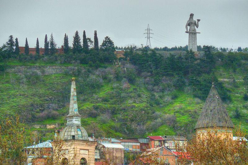 File:Dzweli Tbilisi (11741725585).jpg