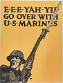 E-E-E-YAH-YIP, Go Over with U.S. Marines.jpg