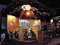 E3 2010 Koei Tecmo booth.jpg