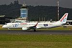 EC-KYO Embraer 195 Air Europa LCG 02.jpg