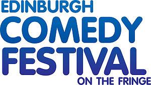 Edinburgh Comedy Festival - The 2008 Edinburgh Comedy Festival logo