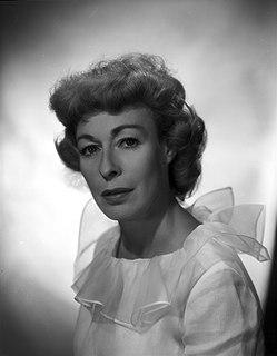 Eileen Heckart American actress