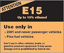 ethanol fuel wikipedia