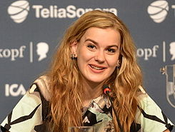 ESC2013 winner's press conference 20 (crop).jpg
