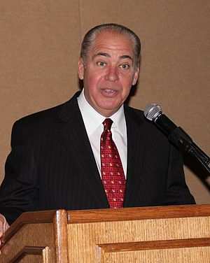 West Virginia gubernatorial election, 2012 - Image: Earl Ray Tomblin 2