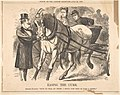 Easing the Curb (Punch, July 24, 1869) MET DP801575.jpg