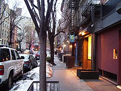 East Village Manhattan Wikipedia