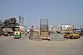 Eastern Metropolitan Bypass - Kamalgazi - Kolkata 2014-02-12 2042.JPG