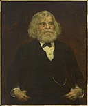 Eastman Johnson - Parke Godwin - NPG.67.45 - National Portrait Gallery.jpg