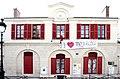 Ecole Blanche, 33 place Jeanne dArc 75013 , Paris 2012.jpg