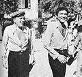 Ed Sullivan & Sergio Franchi tricking Stanley Kramer.jpg