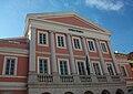 Edifici del Banc Jònic, museu del Paper Moneda de Corfú.jpg
