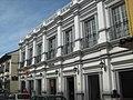 Edificio en San Cristobal de las Casas - panoramio.jpg