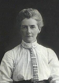 Edith Cavell British nurse