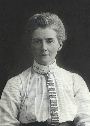 Edith Cavell - Edith Cavell