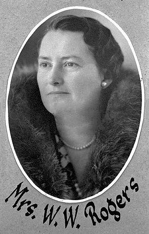 Edith Rogers (Alberta politician)