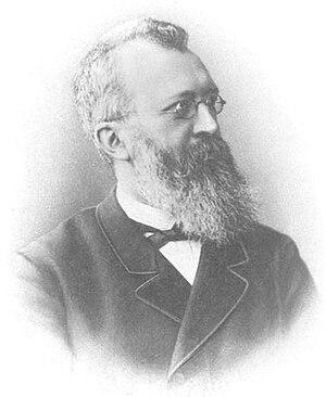Eduard Hitzig - Eduard Hitzig