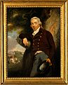 Edward Jenner, with a view of Berkeley, Glos. Oil painting a Wellcome V0017946.jpg