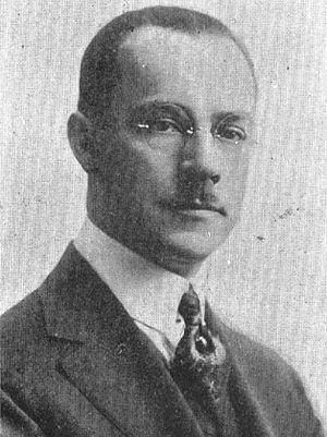 Edward P. Kimball - Image: Edward P. Kimball