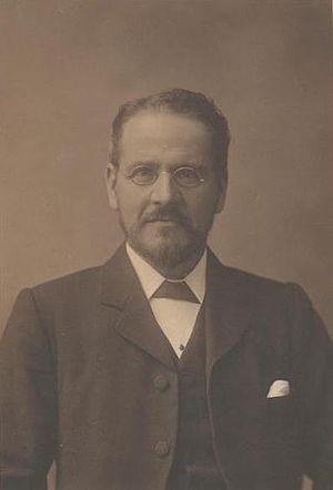 Edward Pulsford