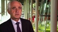 File:Een OER-Hollands landschap - video-interview Bert van der Zwaan, rector magnificus UU.webm