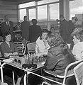 Eerste ronde Internationaal Damesschaaktoernooi te Emmen, Bestanddeelnr 908-9173.jpg