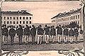 Eger (Ungarn) Kaserne.jpg
