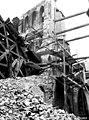 Eglise - Clocher écroulé, étais - Troyes - Médiathèque de l'architecture et du patrimoine - APMH00031848.jpg