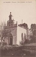 Église de La Marsa