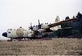 Egypt - Air Force Lockheed C-130H Hercules (L-382); SU-BEW@ZRH;01.02.1997 (5238163998).jpg