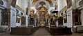 Eichstätt, Kloster St Walburg 04-Interior.jpg