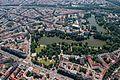 Ein Blick auf den Lietzensee in Berlin Charlottenburg. Luftbildaufnahme.jpg
