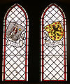 Eisenberg Stadtkirche Fenster Wappen Kahla Orlamünda.jpg