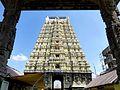 Ekambareswarar Temple Kanchipuram India - panoramio (1).jpg