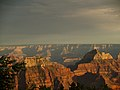 El Gran Cañón desde Grand Canyon lodge. 20.jpg