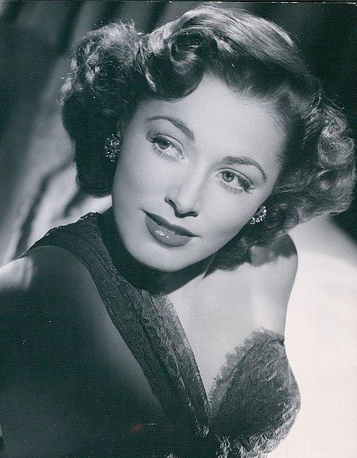 Eleanor Parker 1948