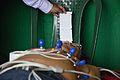 Electrocardiograph - Howrah 2015-04-12 7476.JPG