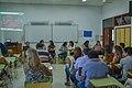 Elegir Libertad - I Jornadas de Género y Software Libre - Santa Fe 1.jpg