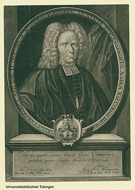 Elias Camerarius